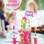 Why do you Choose Creativity?