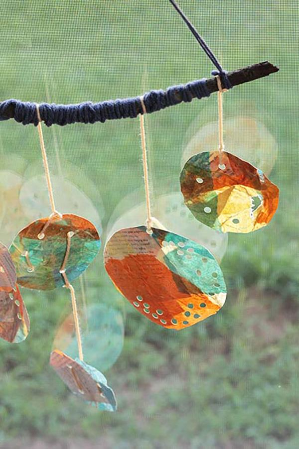sun catchers for kids