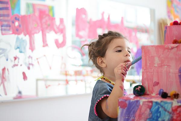 Meri Cherry Birthday Parties