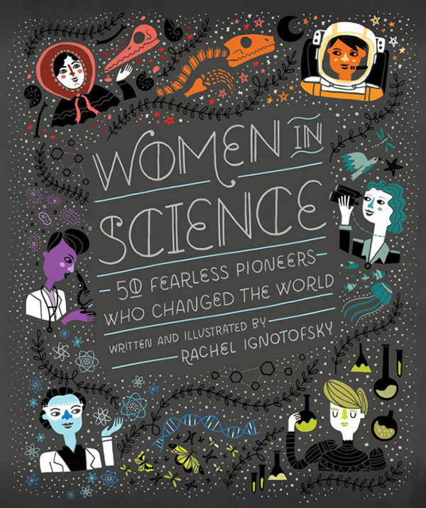 Great Non Fiction about Women and Girls