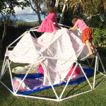 geometric dome for kids