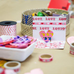 Valentine's Day Craft Party