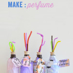 Nature Perfume for Kids