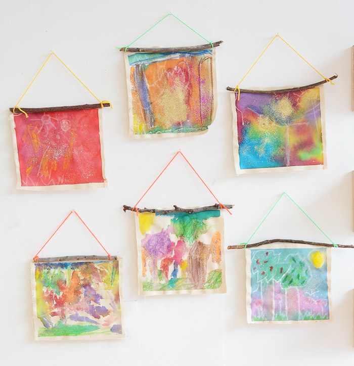 6 Great Art Activities For Kids Meri Cherry
