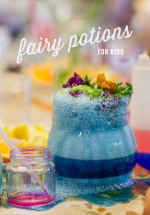 Fairy Potions for Kids