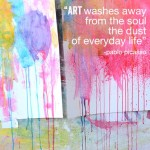 5 Reasons Process Art Makes Life Better for Kids and Adults