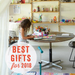 Best Family Gifts and Art Supplies for 2018