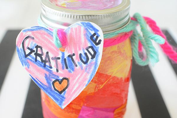 Gratitude Jars - Meri Cherry