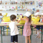 How to Open An Art Studio for Kids