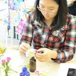 Live Process Art Workshop