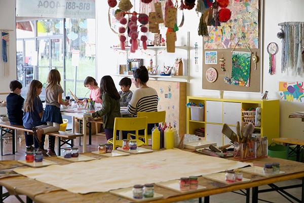 Meri Cherry Art Studio is Hiring - Meri Cherry