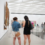 Trip to The Broad Museum