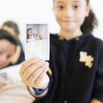 Instax camera polaroid for kids is awesome