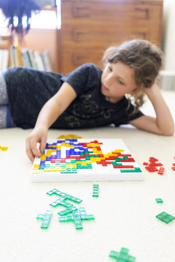 Blokus - super fun family game