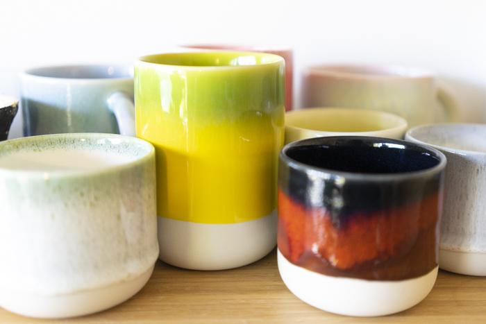 Arhoj ceramics are my fav holiday gift for mom