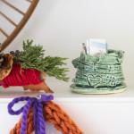 Thanksgiving Centerpiece Craft for Kids