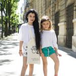 Family trip to Paris