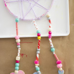 Dream Catchers for Valentine's Day