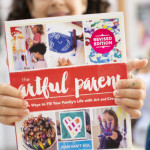 The Artful Parent's New Book