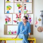 How I became an Artful Parent