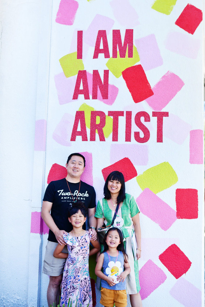 How to Open an Art Studio for Kids - Meri Cherry Art Studio in Los Angeles