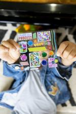 Pipsticks and Meri Cherry Sticker Collaboration