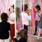 Meri Cherry Art Camp